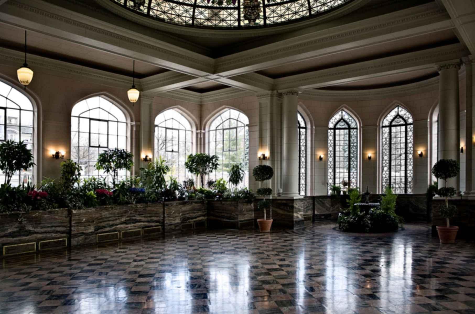 Casa Loma - Interior/Gardens