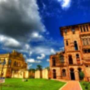Kellie's Castle - Exterior/Entrance
