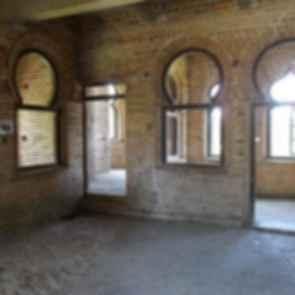 Kellie's Castle - Interior/Frames