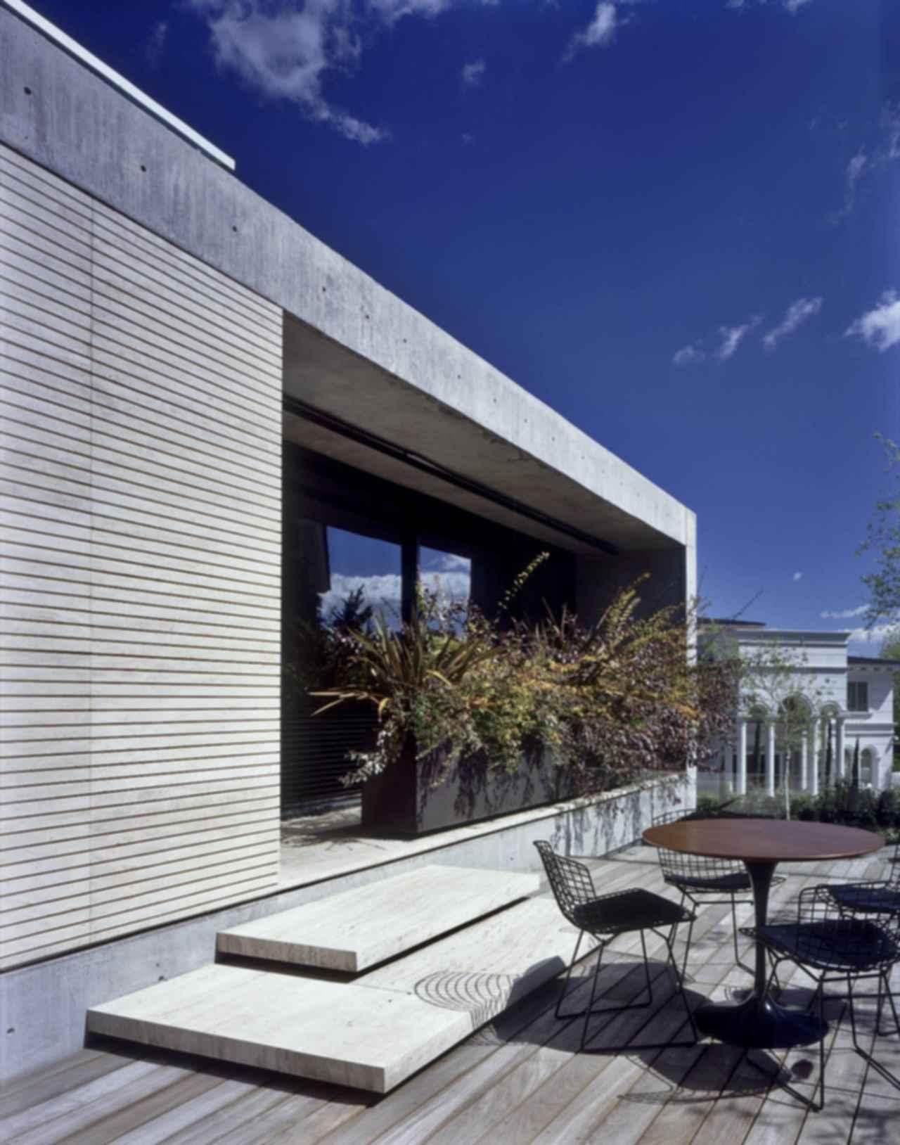 House La Punta - Outdoor Area