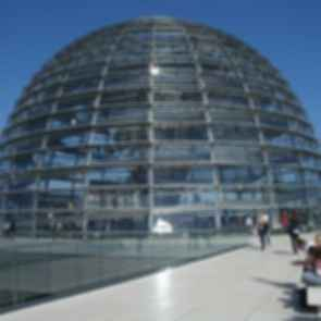 Reichstag Building - Exterior/Walkway