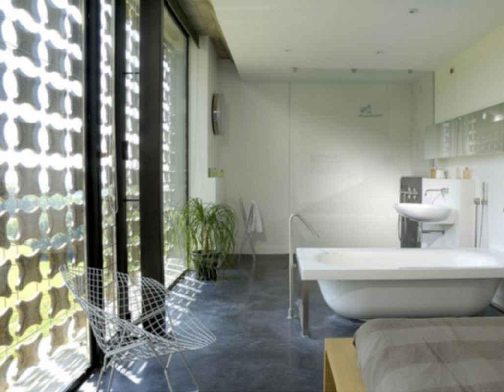 Maison Biscuit - Bathroom