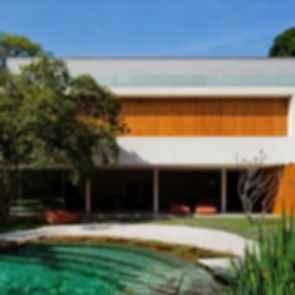 Cobogo House - Exterior