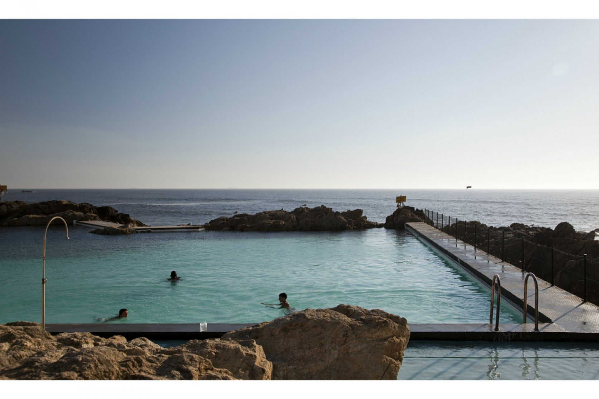 Leca Swimming Pool Pool View