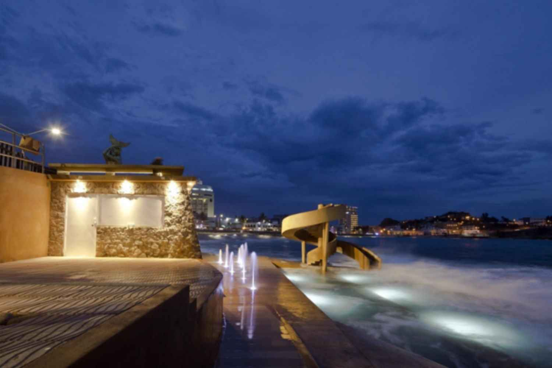 Colectivo Urbano - Landscape/Slide