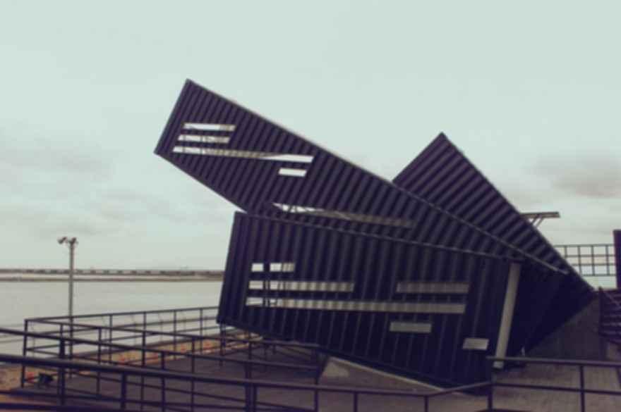 Oceanscope - Exterior