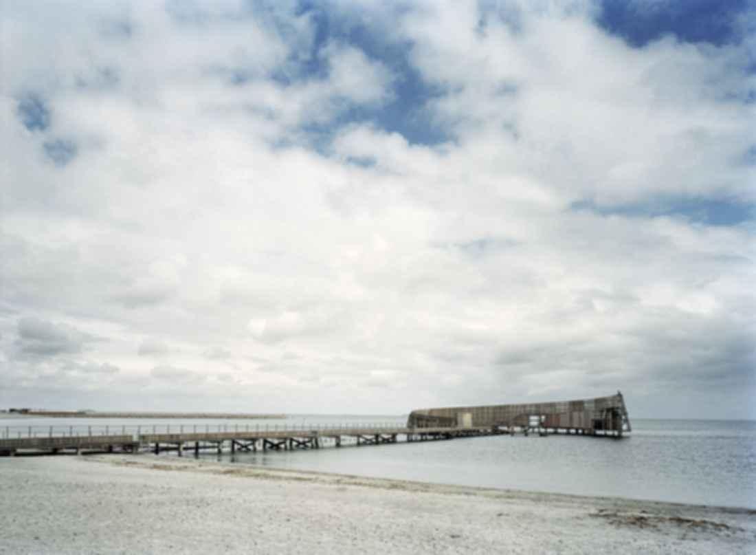 The Kastrup Sea Bath - Landscape/Building
