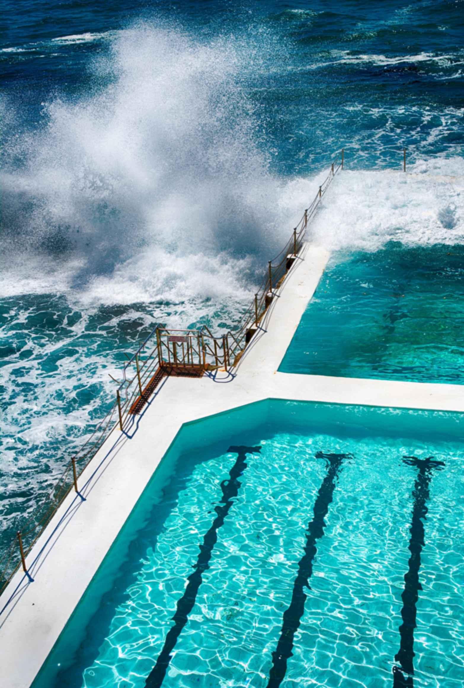 Extraordinary Swimming Pools Modlar Com