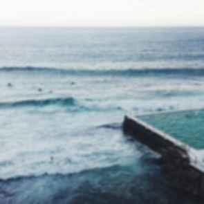 Bondi Icebergs - Pool/Waves