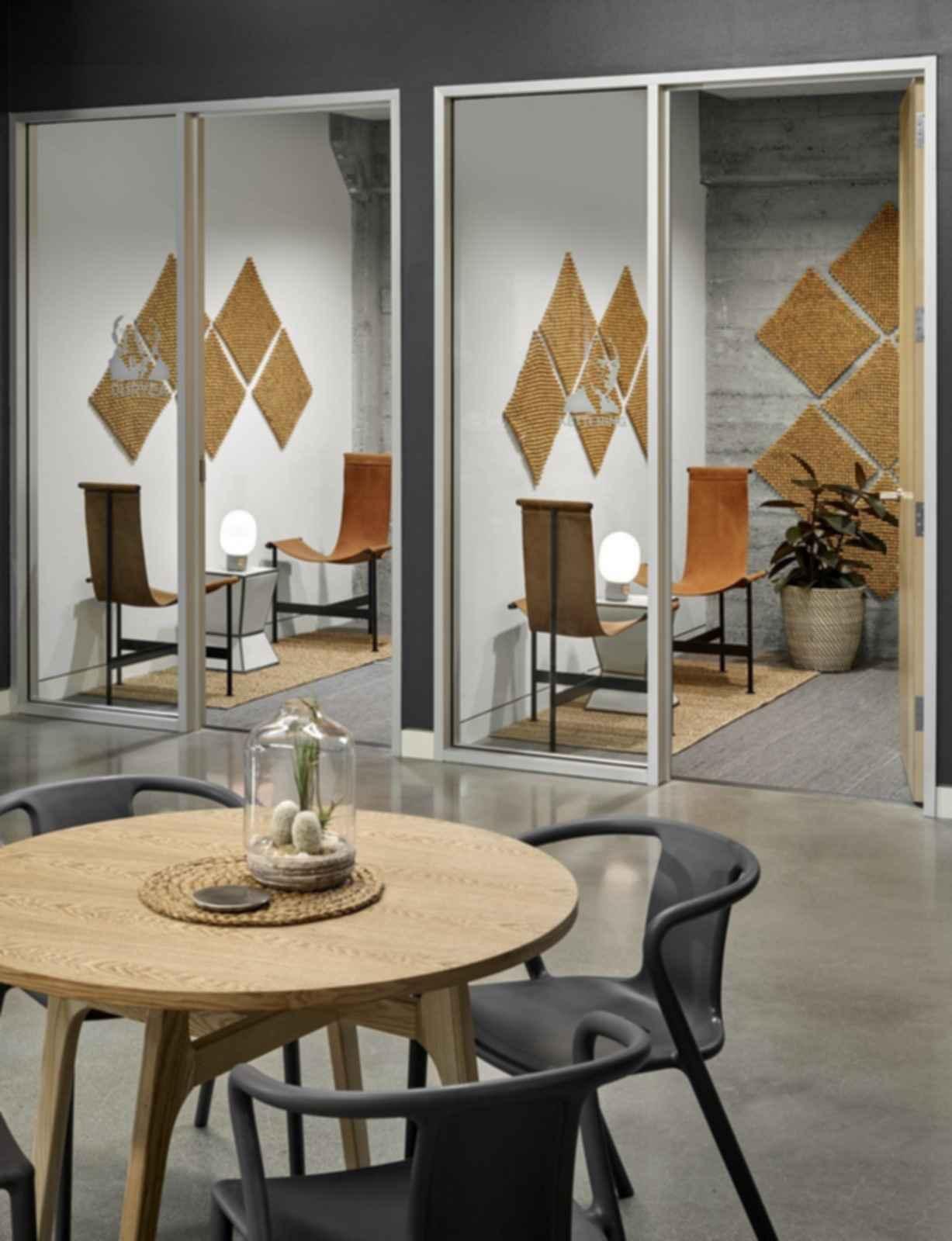 Metromile - Office Spaces