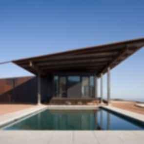 Montecito Residence - Exterior/Pool