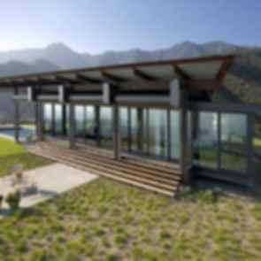 Montecito Residence - Exterior/Landscape