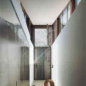 Montecito Residence - Interior/Hallway