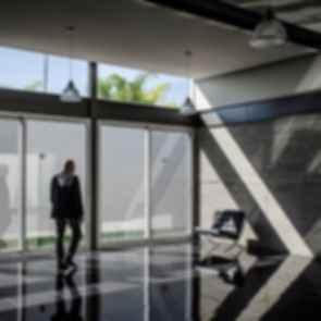 TCH House - Interior