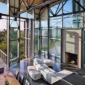 West Seattle Residence - Windows