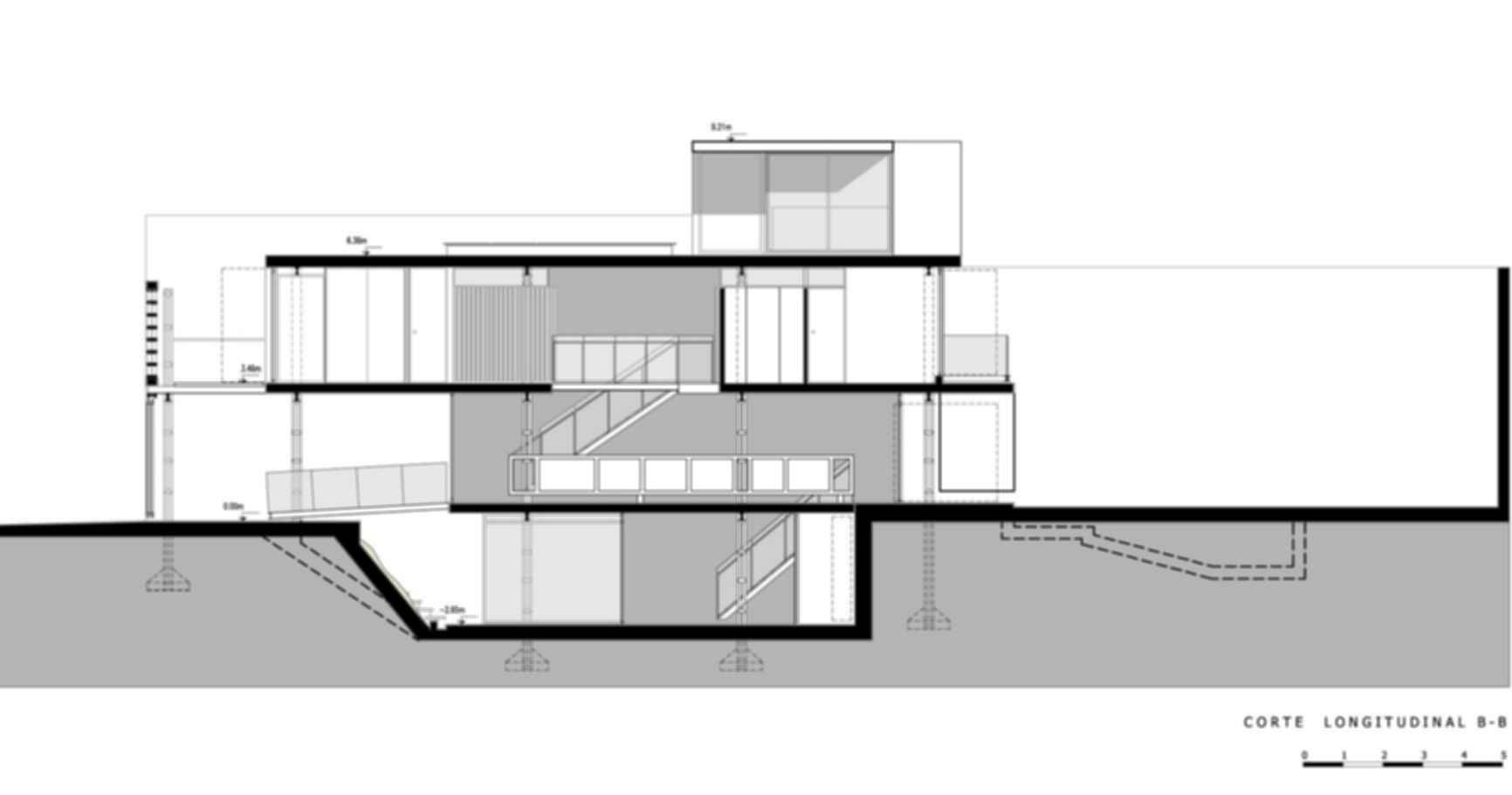 Mercedes House - Concept Design