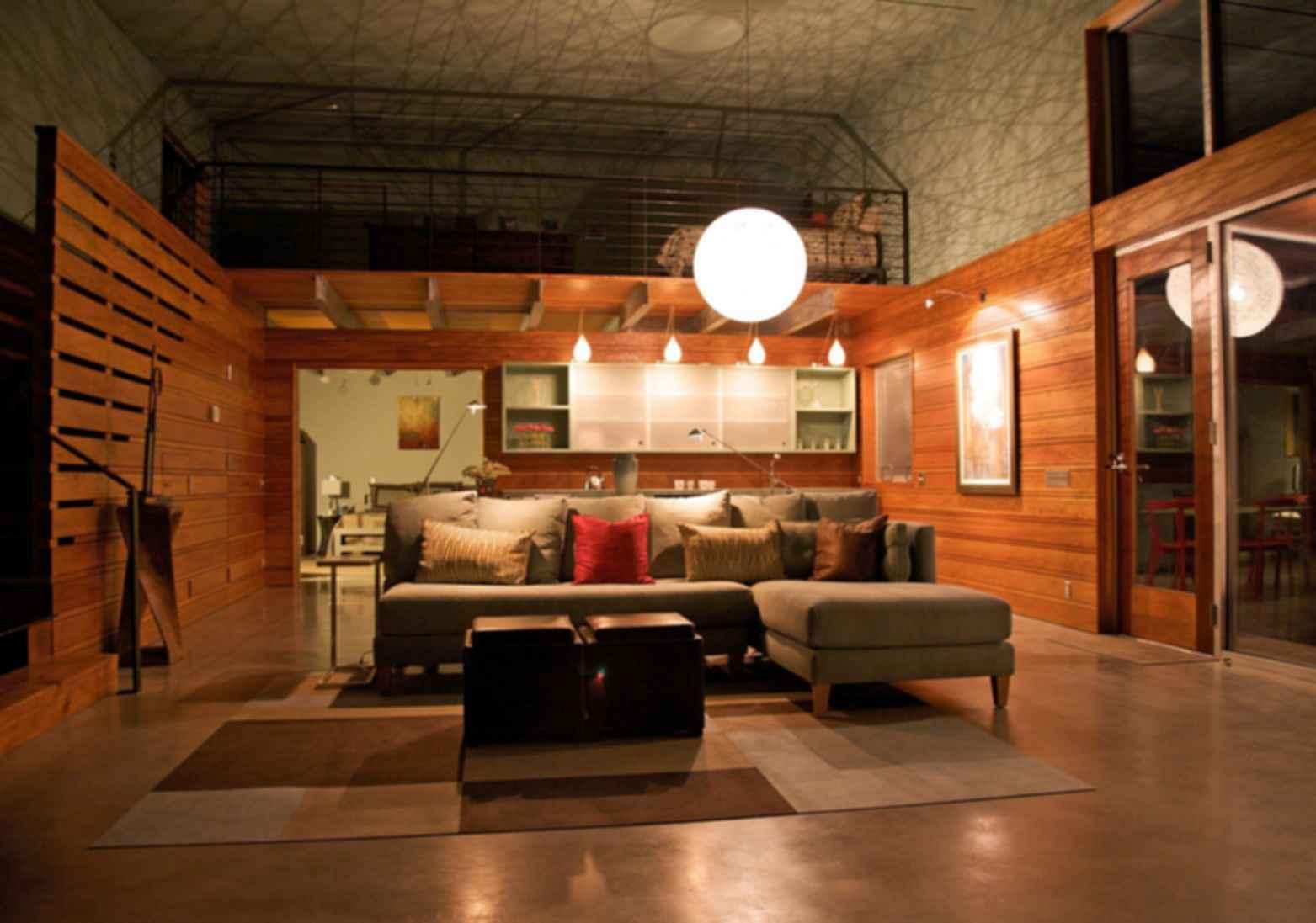 Mod Cott - Lounge