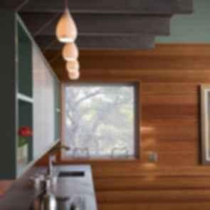Mod Cott - Interior/Kitchen