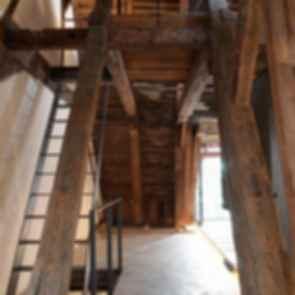 Vorstadt 14 / Rough Luxe - Wooden Frame