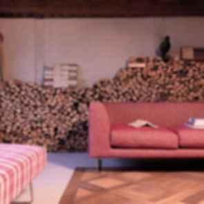 Vorstadt 14 / Rough Luxe - Interior/Lounge