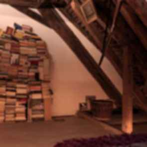 Vorstadt 14 / Rough Luxe - Interior