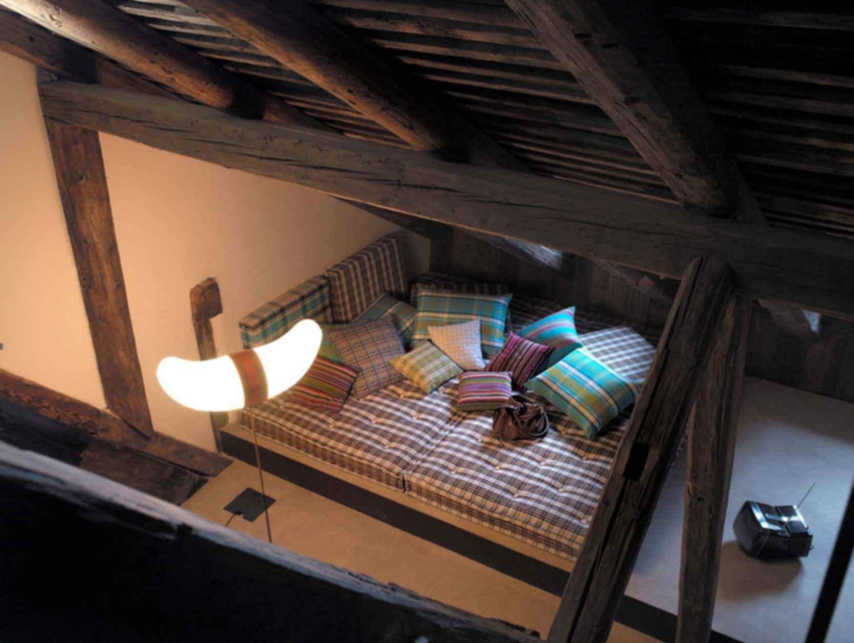 Vorstadt 14 / Rough Luxe - Interior/Bedroom