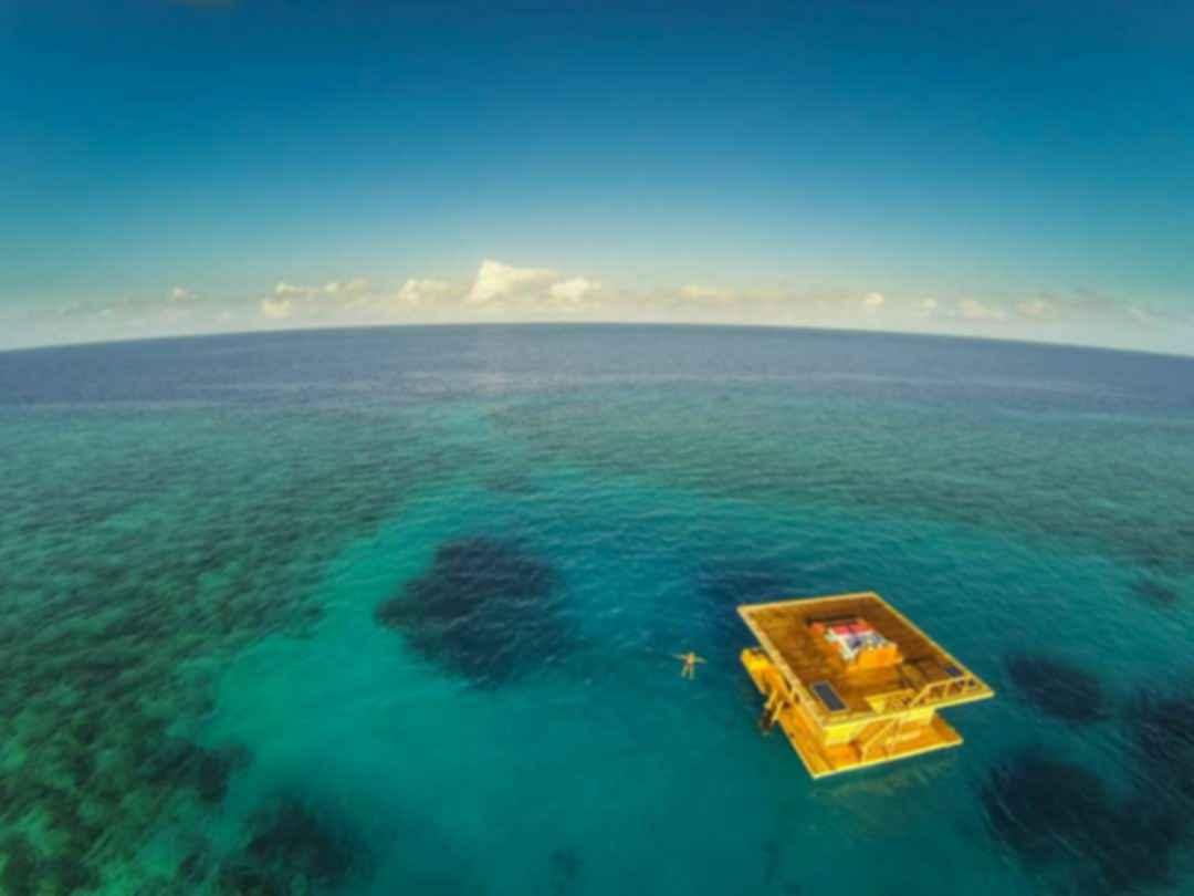 The Manta Resort - Exterior/Landscape