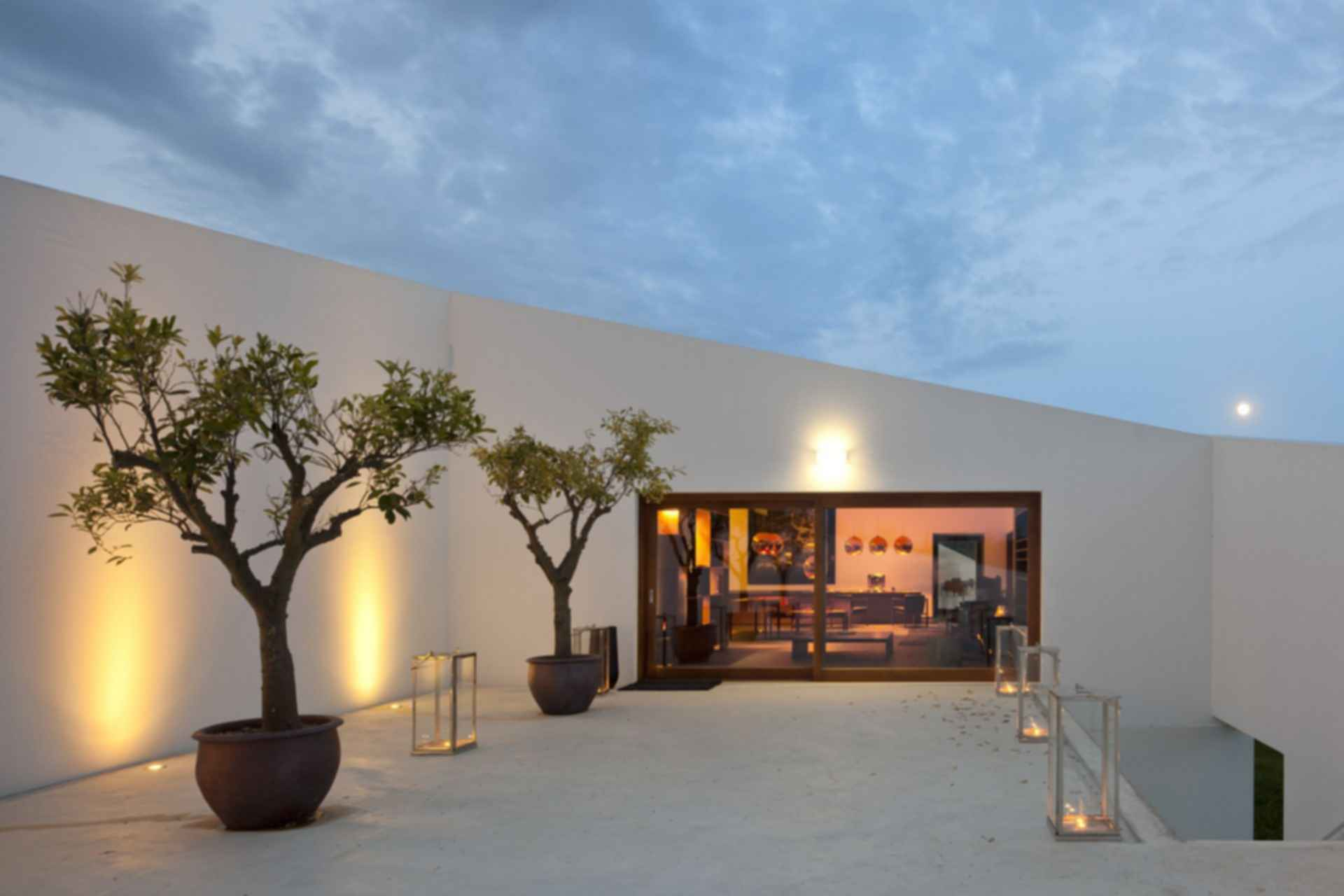 Ecork Hotel - Outdoor Area/Entrance