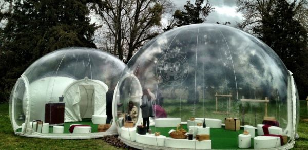 Attrap Reves Hotel Bubble Rooms Modlar Com