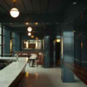 The Ides Wythe Hotel - Bar