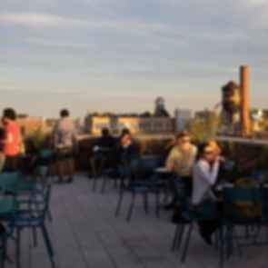 The Ides Wythe Hotel - Outdoor Area