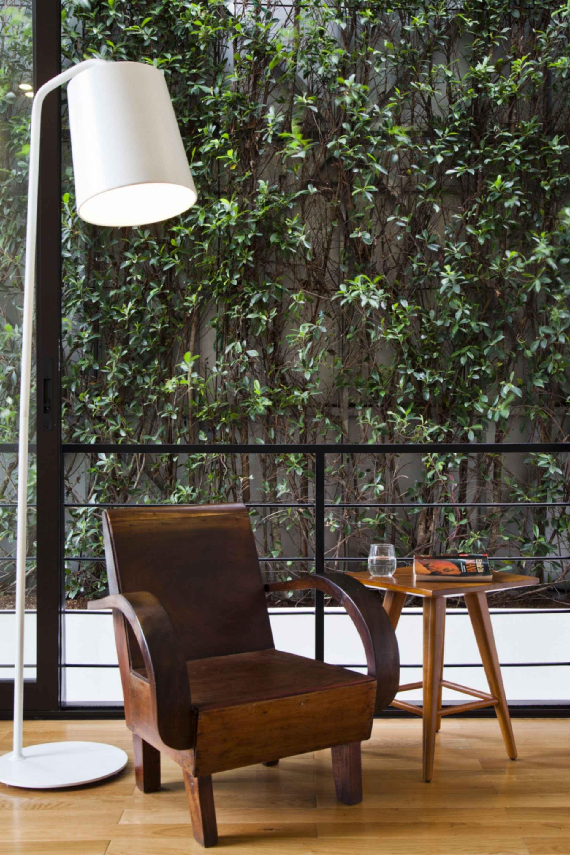 Thao Dien House - Interior/Chair
