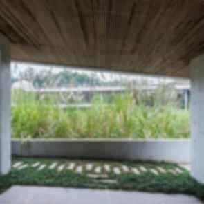 Chongqing Taoyuanju Community Center - Grass