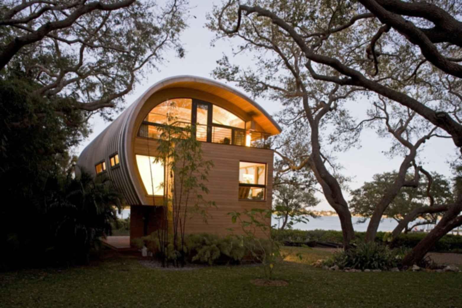 Casey Key Guest House - Exterior/Landscape