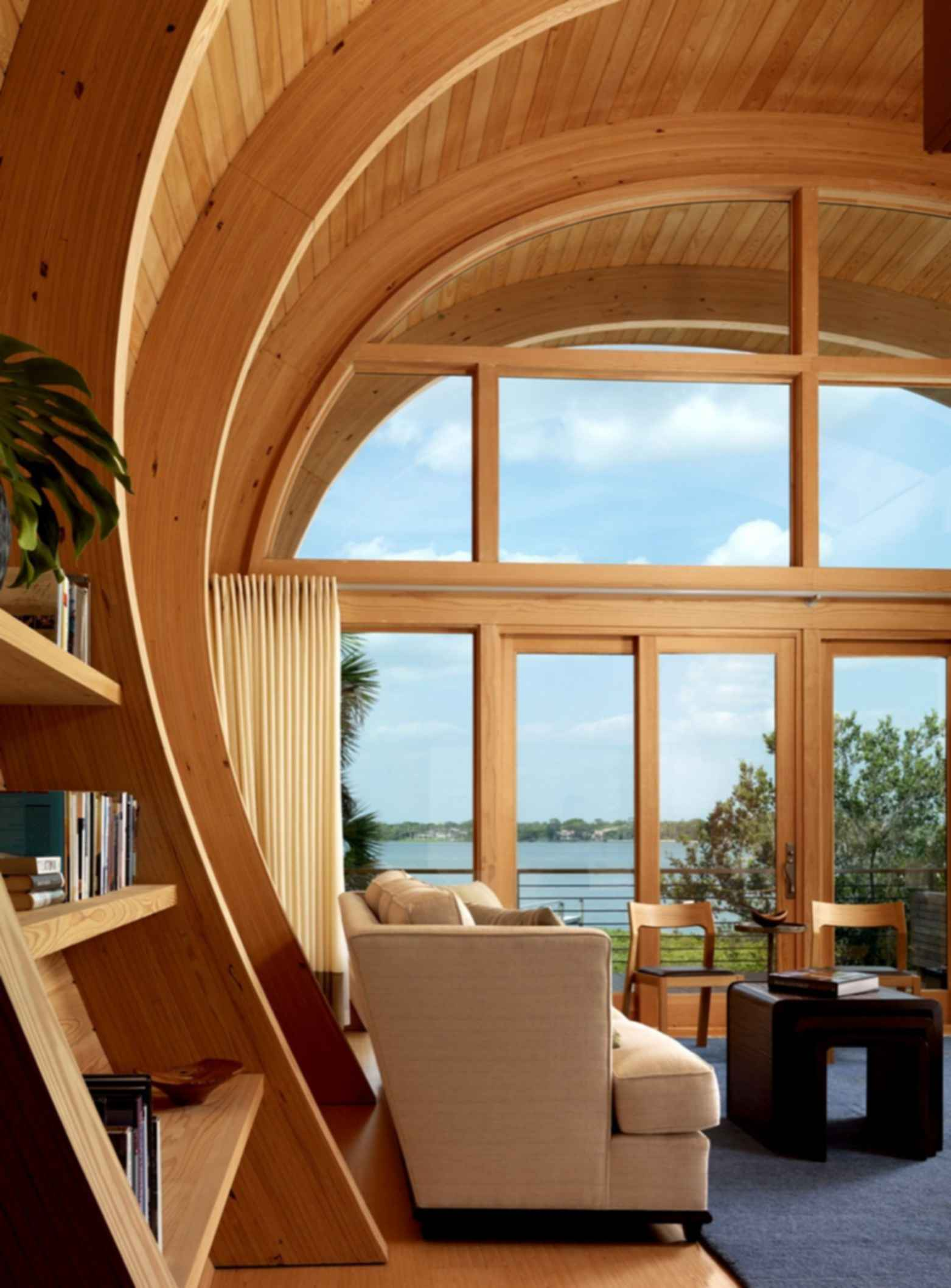 Casey Key Guest House - Interior/Lounge