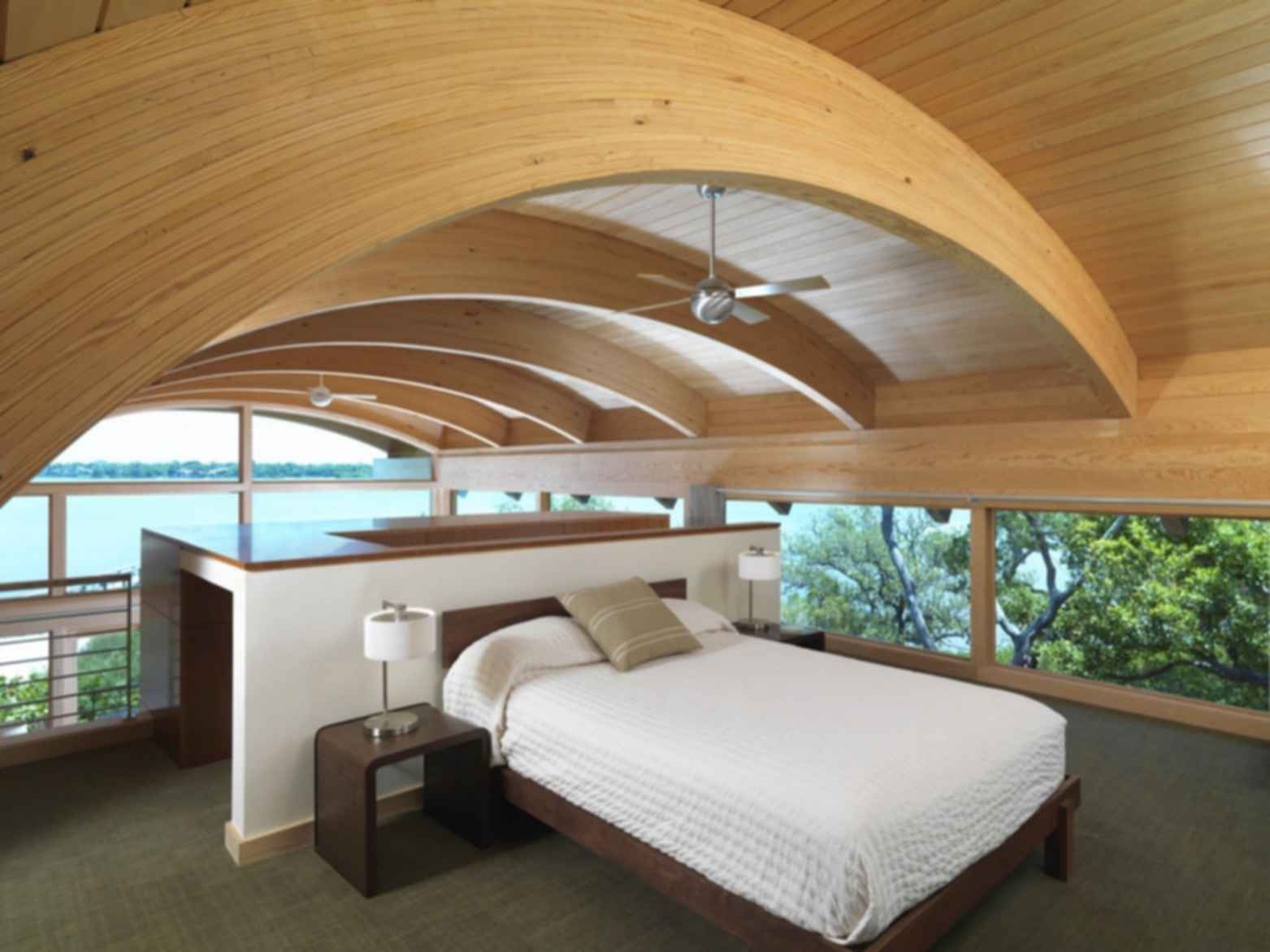 Casey Key Guest House - Interior/Bedroom