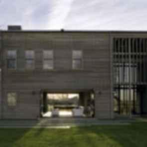 Louver House, Barn Conversion - Exterior