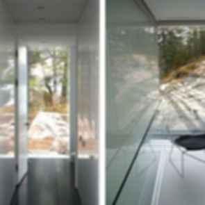 Williams Studio - Interior