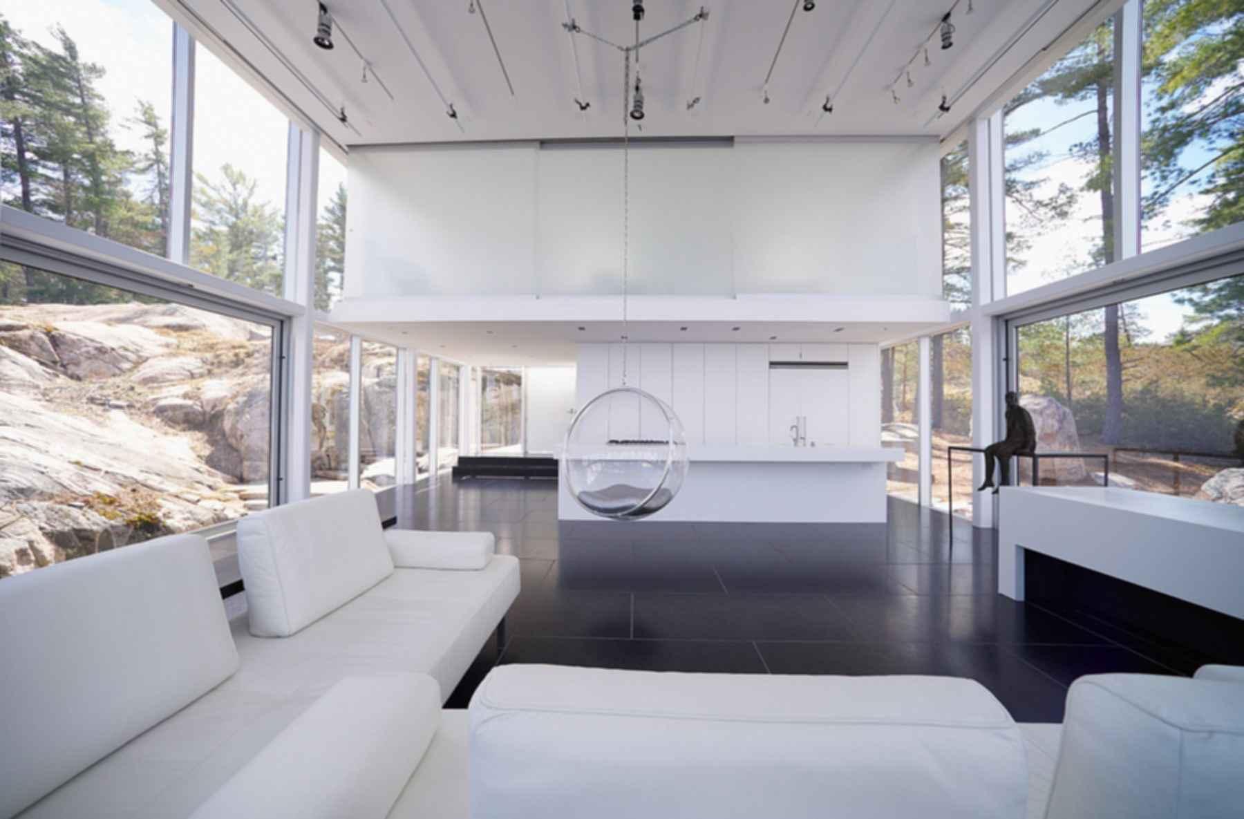 Williams Studio - Lounge