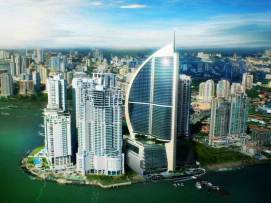 Trump Ocean Club International Hotel and Tower, Panama - Exterior/Landscape