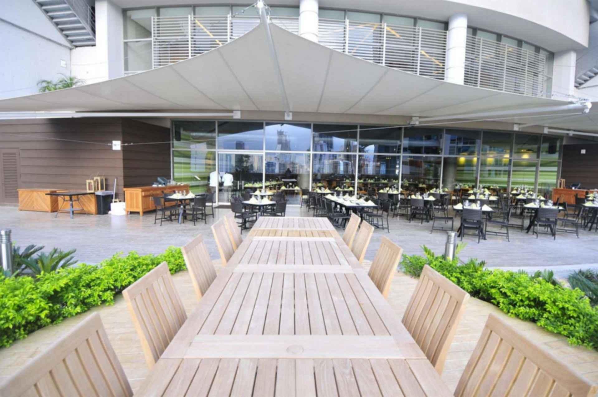Trump Ocean Club International Hotel and Tower, Panama - Outdoor Area