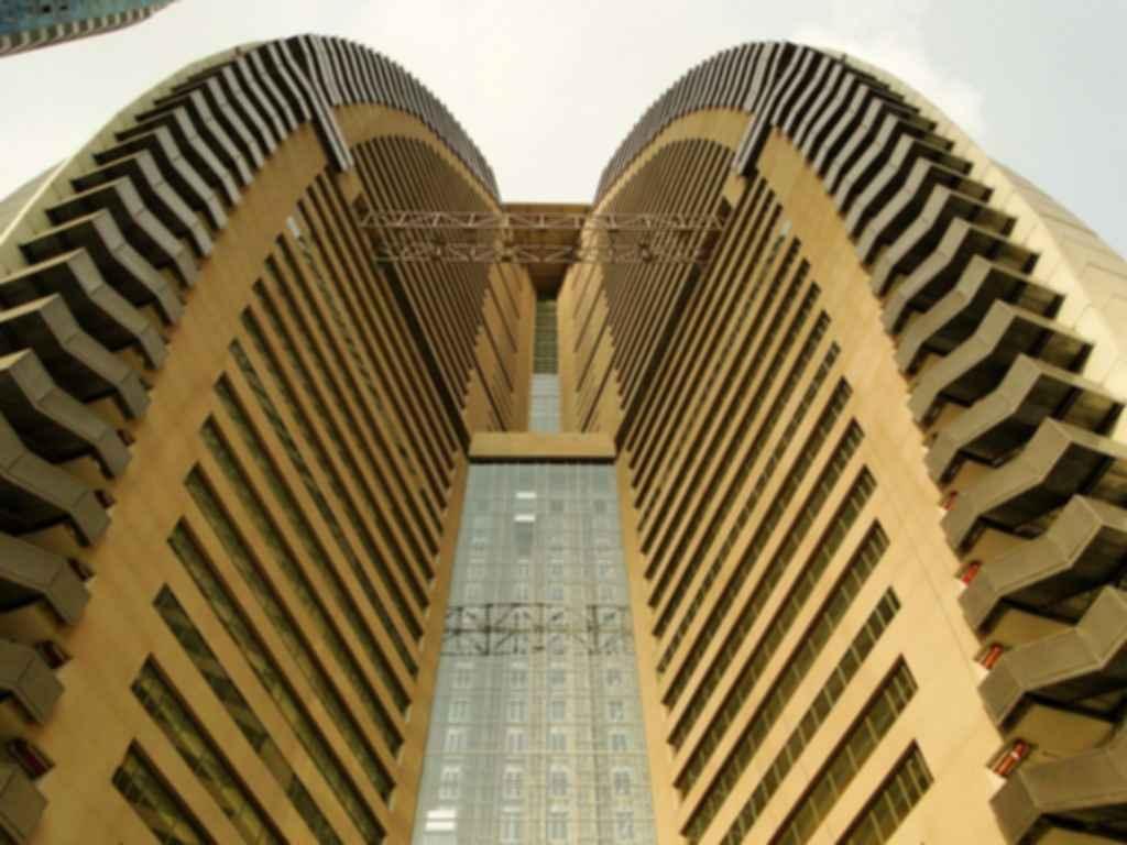 Trump Ocean Club International Hotel and Tower, Panama - Exterior