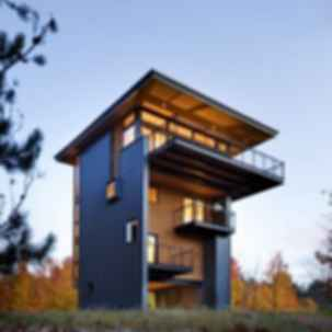 Impressive Cabins