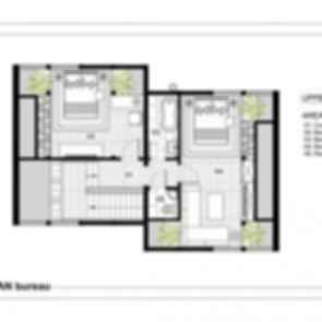 Valley House - Floor Plan