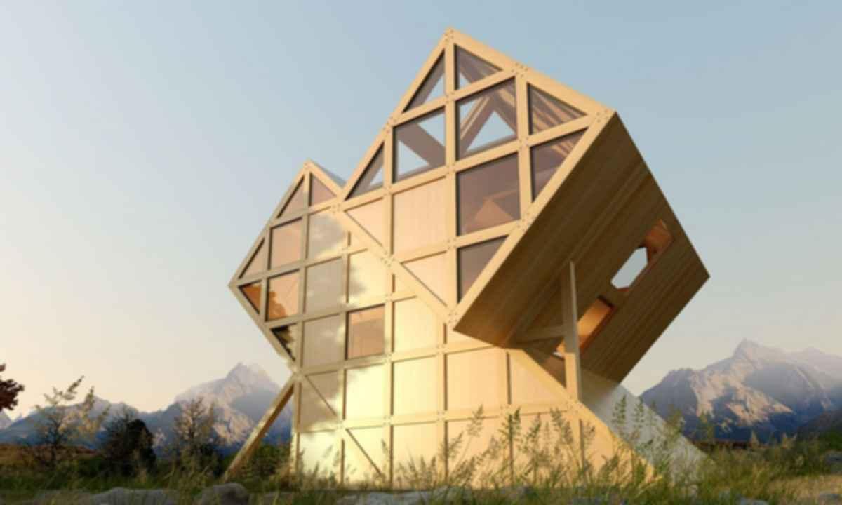 Valley House - Concept Design/Exterior