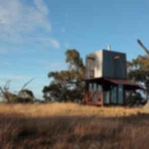 Mudgee Permanent Camping - Exterior/Landscape