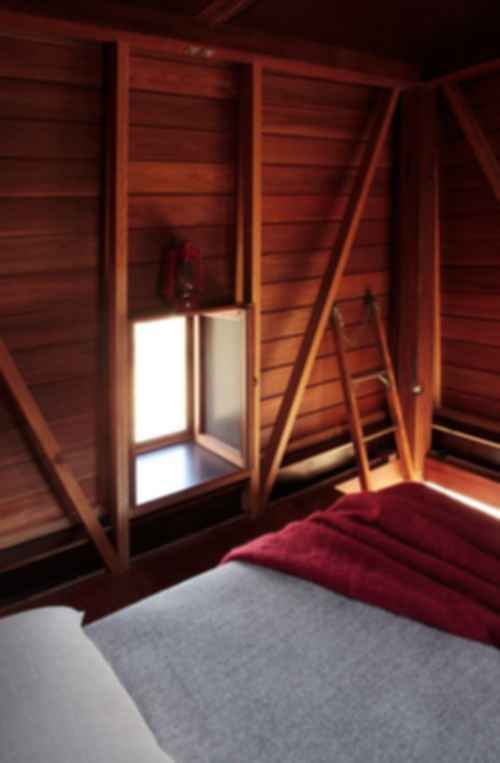 Mudgee Permanent Camping - Interior/Bedroom