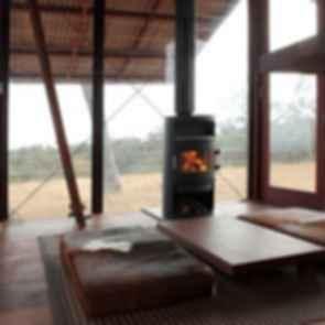Mudgee Permanent Camping - Interior/Lounge