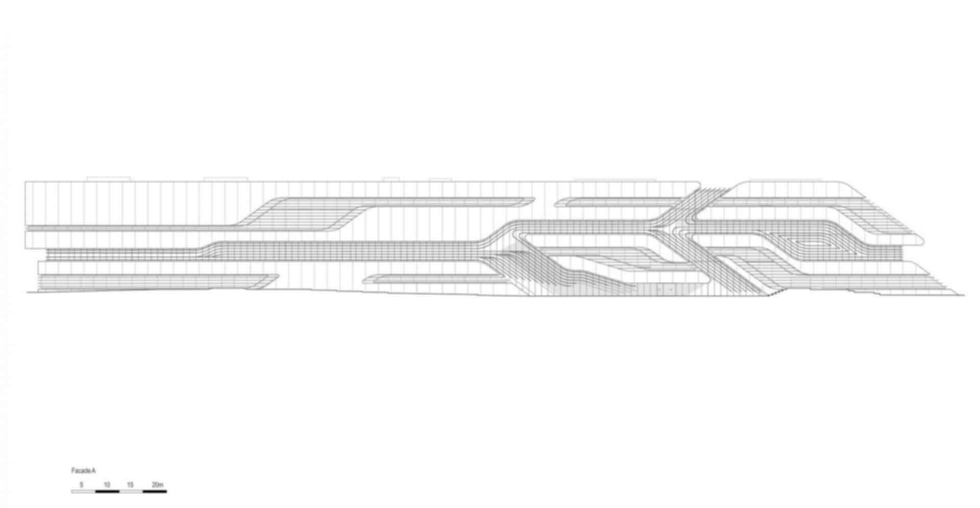 Pierres Vives - Concept Design