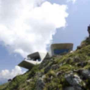 Messner Mountain Museum Corones - Exterior/Landscape